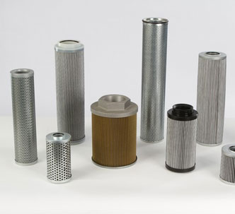 Hydraulic Filters Elements